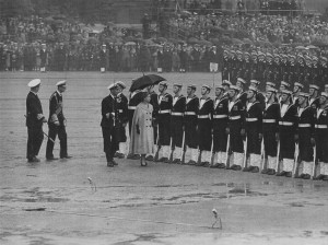 HM Inspection 1950's