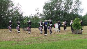 Sutton Coldfield SCC Band