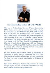 Vice Admiral Mike Gretton001